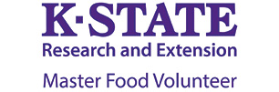 Logo of the Master Food Volunteer Program